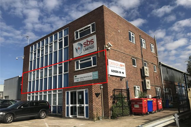 Thumbnail Business park to let in Tallon Road, Hutton, Brentwood, Essex