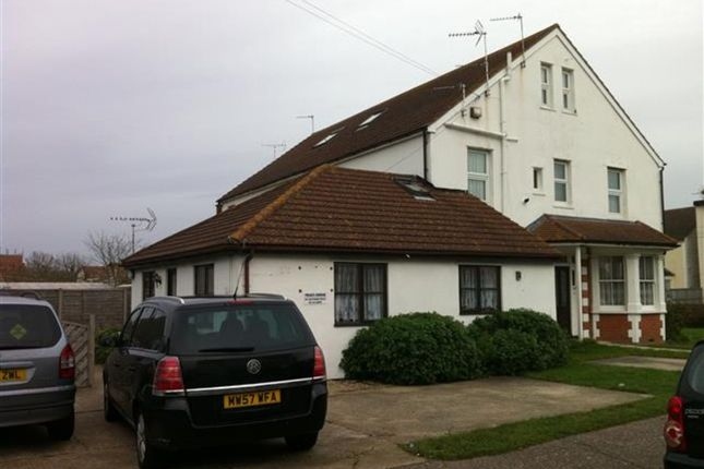 Thumbnail Flat for sale in West Avenue, Clacton-On-Sea