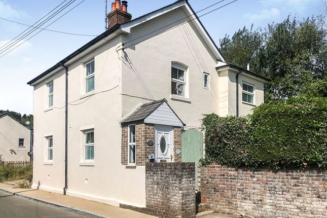 Thumbnail Detached house for sale in Crewkerne Road, Higher Frome Vauchurch, Dorchester