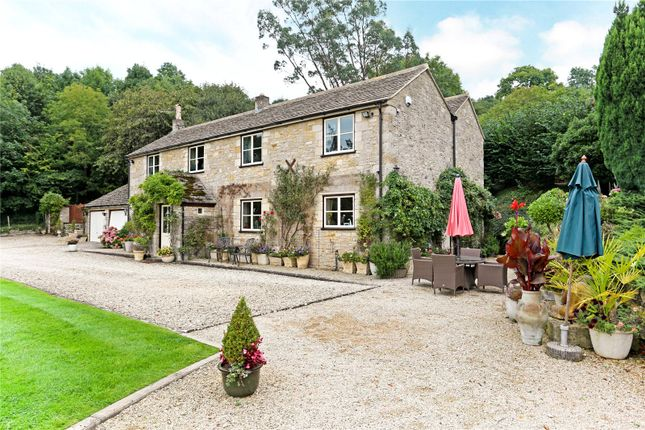 Thumbnail Detached house for sale in Green Lane, Witcombe, Gloucester, Gloucestershire