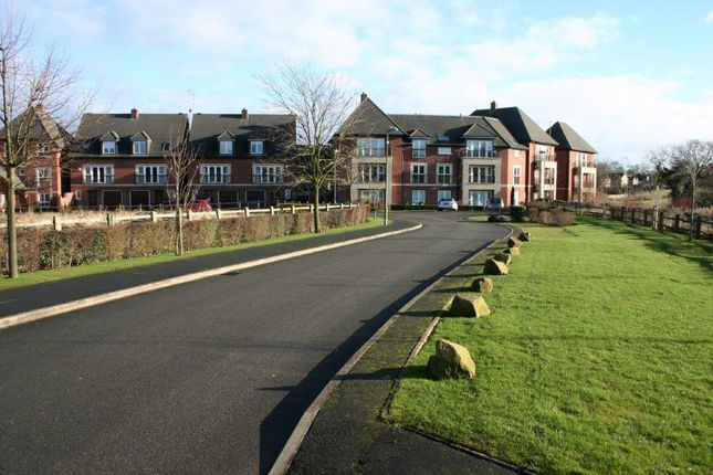 Thumbnail Flat for sale in Cumberhills Grange, Duffield, Belper, Derbyshire