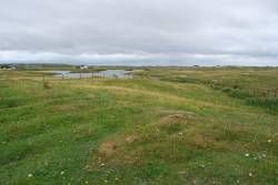 Thumbnail Land for sale in Building Plot. 11B Uachdar, Isle Of Benbecula