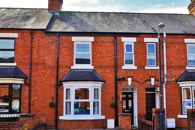 Thumbnail Property to rent in Cambria Road, Evesham