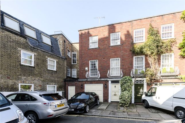 4 bed semi-detached house for sale in Kelso Place, London
