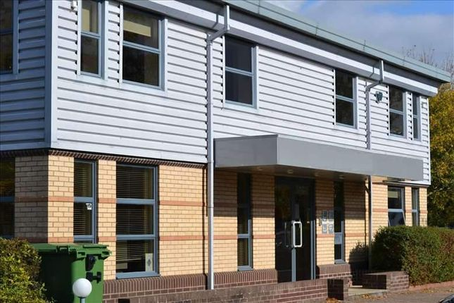 Serviced office to let in Hanborough Business Park, Long Hanborough, Witney