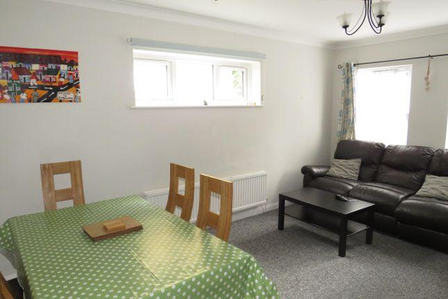 Living Room of Nightingale Court, Hertford SG14