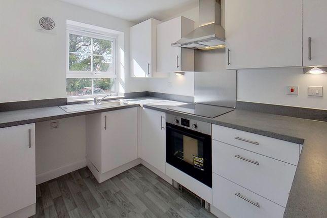 Thumbnail Semi-detached house for sale in Llys Helyg, Morgan's Meadow, Bridgend