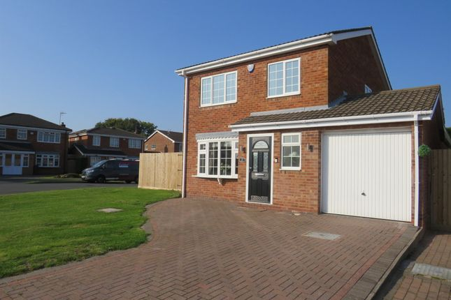 Thumbnail Detached house for sale in Inchford Road, Solihull