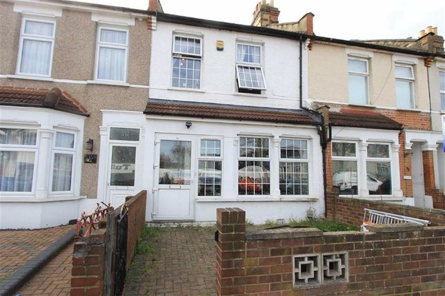 Thumbnail Terraced house for sale in Golfe Road, Ilford, Essex