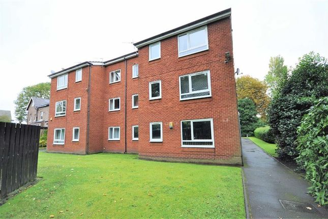 Thumbnail Flat for sale in Maple Court, 259 Wellington Road North, Stockport, Cheshire