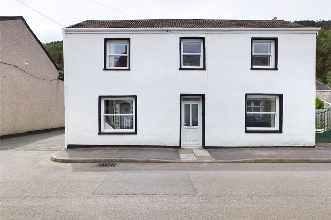 Thumbnail Detached house for sale in Carlyle Street, Abertillery, Gwent