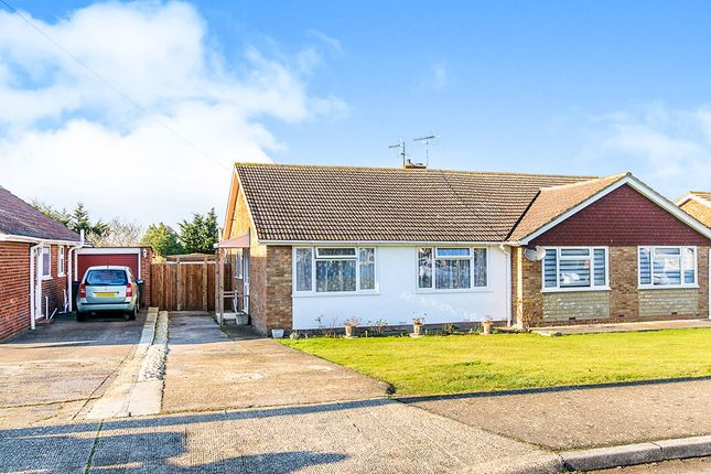 Thumbnail Bungalow for sale in Virginia Road, Whitstable