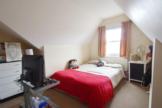 Bedroom Three of Filey Road, Reading, Berkshire RG1