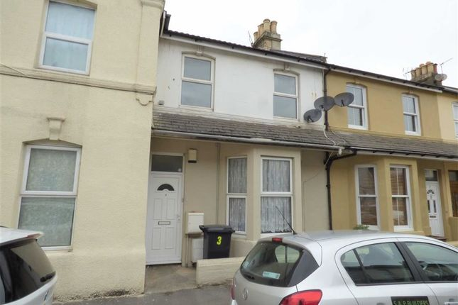 Thumbnail Flat for sale in Wooler Road, Weston-Super-Mare