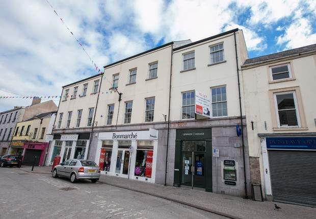Thumbnail Office to let in Lennox House, 17–19 Market Street, Armagh, County Armagh