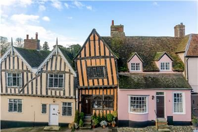 Thumbnail Retail premises for sale in High Street, Lavenham, Suffolk