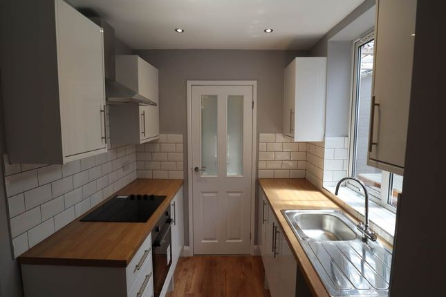 Thumbnail Property to rent in Neville Street, Newton-Le-Willows