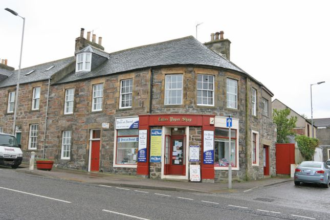 The Square, Cullen, Buckie AB56