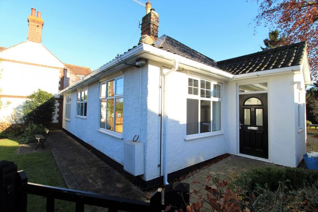 Thumbnail Property to rent in Upper Grange Road, Beccles