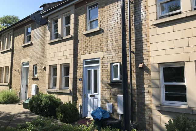 Thumbnail Terraced house to rent in Avondale Court, Lower Weston, Bath