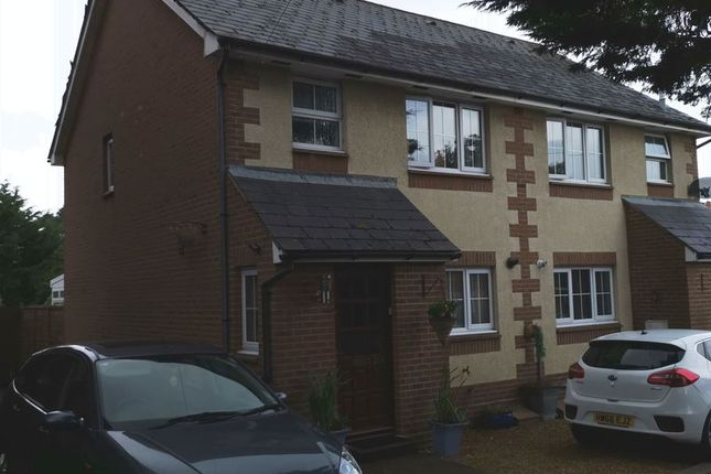 Thumbnail Property for sale in Cavendish Place, Newport