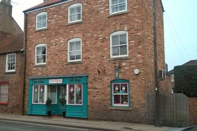 Thumbnail Retail premises to let in Castlegate, Tickhill, Donaster