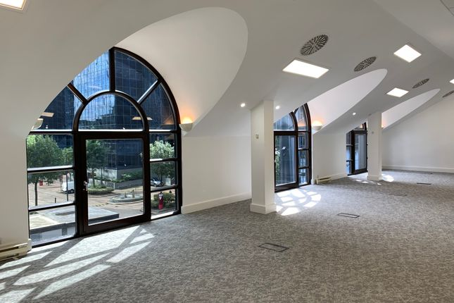 Thumbnail Office to let in Harbour Island, Harbour Exchange Square, London