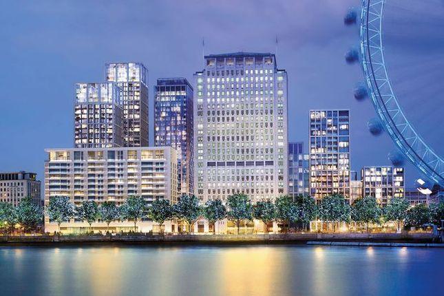 River Views of Luxurious Riverside Apartment, Belvedere Gardens, London SE1