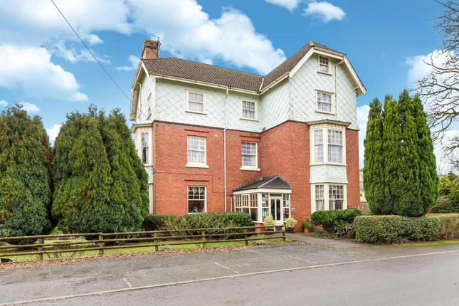 Thumbnail Hotel/guest house for sale in Llanwrtyd Wells, Powys