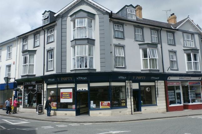 Commercial property for sale in Harford Square, Lampeter