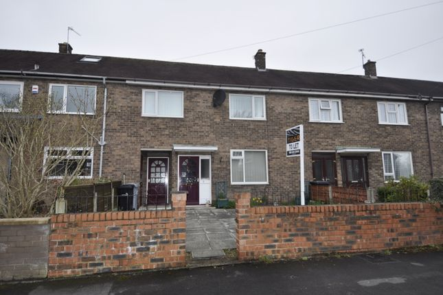 Thumbnail Mews house to rent in Davenham Road, Handforth