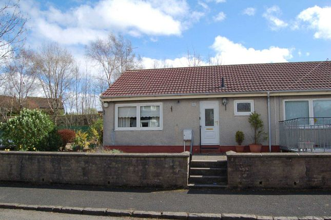 Thumbnail Bungalow for sale in Harvey Terrace, Lochwinnoch