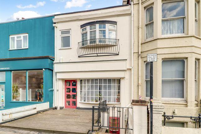 Thumbnail Maisonette for sale in Lewes Road, Brighton