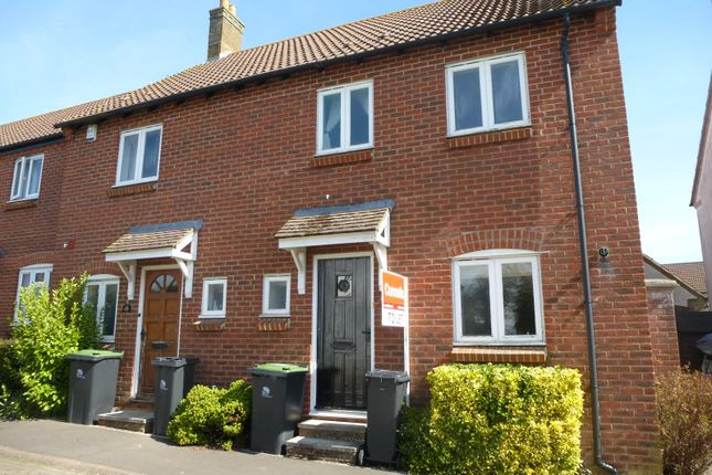 Thumbnail Property to rent in Granville Way, Sherborne