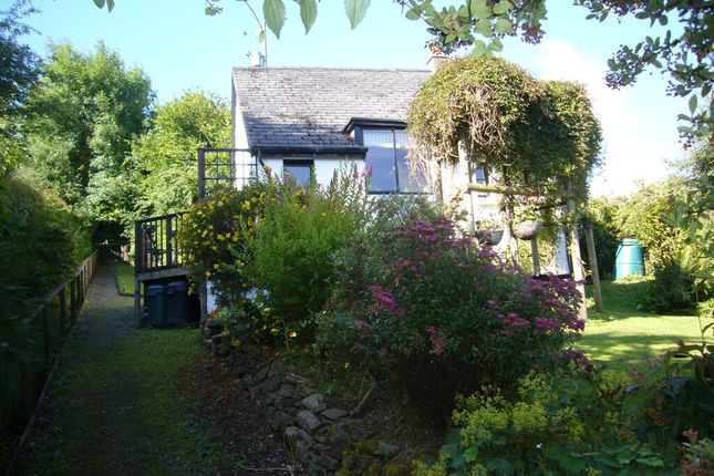 Thumbnail Cottage to rent in Oak House, Sardis Road, Stepaside, Narberth