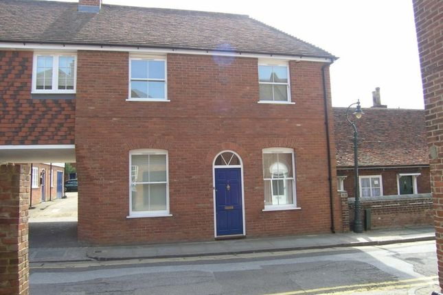 1 bed property for sale in Hospital Lane, Canterbury, Kent