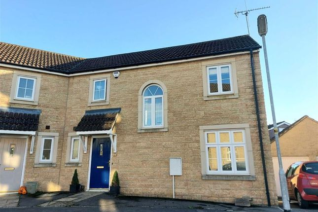 3 bed property for sale in Yew Way, Corsham, Wiltshire SN13