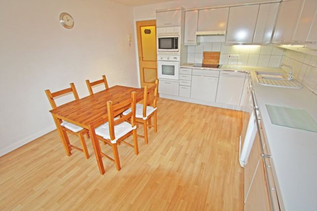 Thumbnail Town house to rent in Sennen Place, Port Solent, Portsmouth