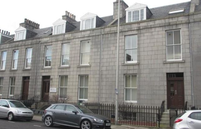 Thumbnail Office for sale in Albert Street, Aberdeen