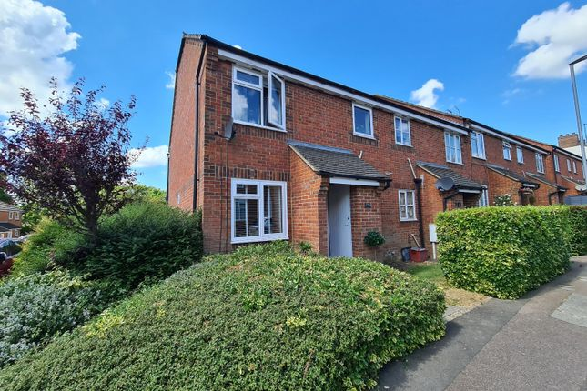 Thumbnail Flat for sale in King Street, Desborough, Kettering