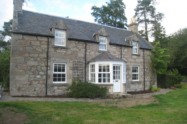 Thumbnail Detached house to rent in Lochloy, Nairn