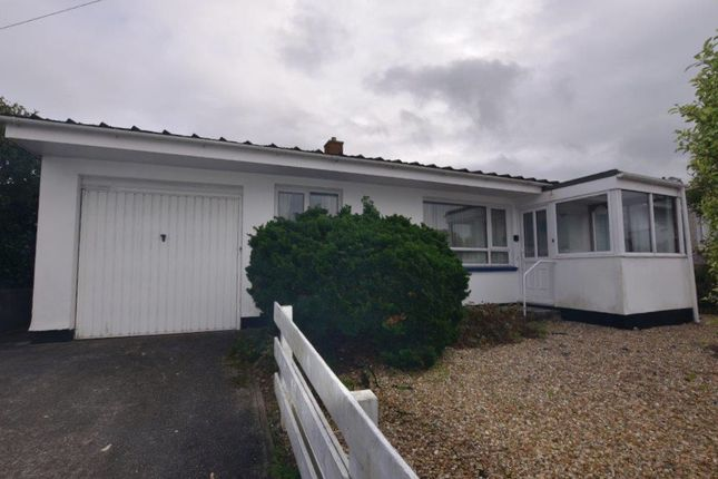 Bungalow for sale in Weeth Lane, Camborne