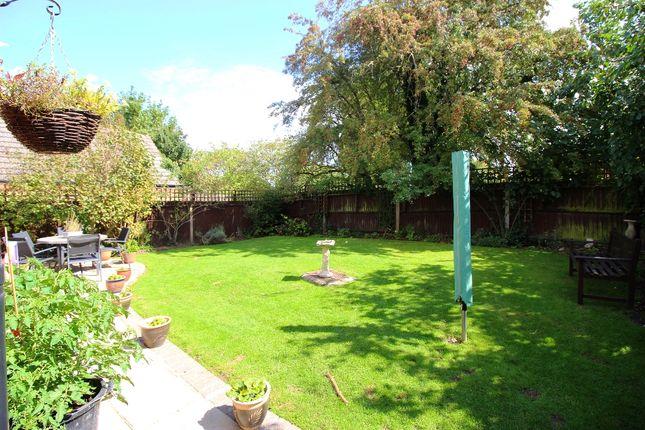 Garden of Fawkham Road, West Kingsdown, Sevenoaks TN15