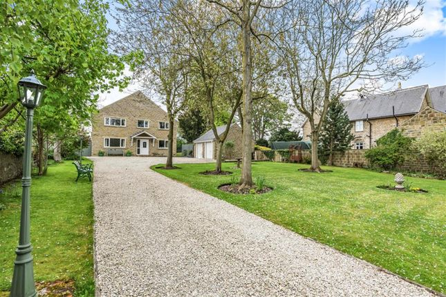 4 bed detached house for sale in Westfield Lane, South Milford, Leeds LS25