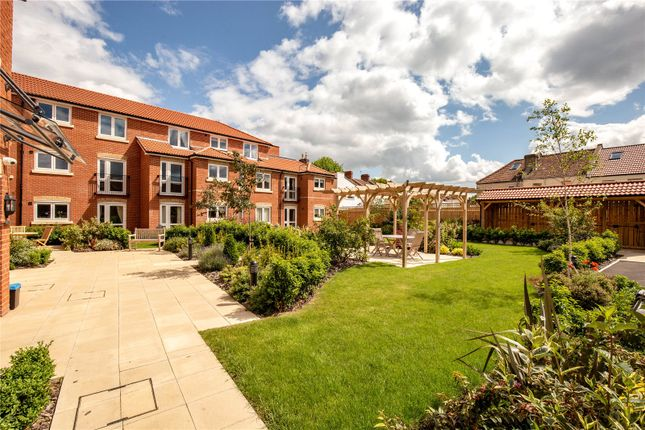 Thumbnail Flat for sale in New Pooles Lodge, 31 Maywood Crescent, Bristol