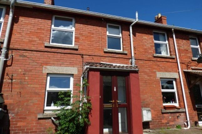 Thumbnail Property to rent in Anchor Road, Coleford, Nr Radstock