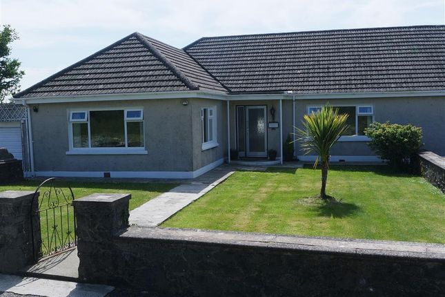 2 bed bungalow to rent in Portfield Gate, Haverfordwest SA62