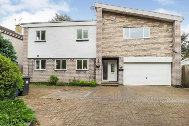 4 bed detached house for sale in Cantley Lane, Doncaster DN4