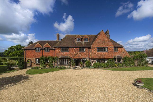 Detached house for sale in Pigbush Lane, Loxwood, Billingshurst, West Sussex