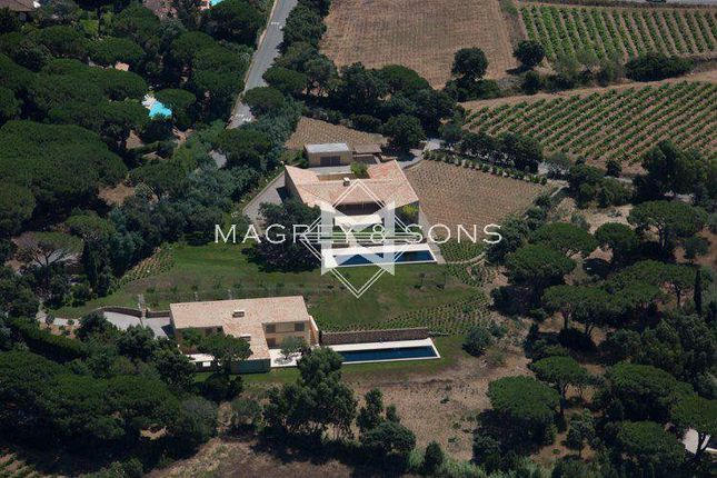 Thumbnail Property for sale in Saint-Tropez, 83990, France